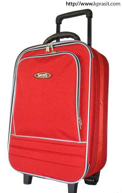 กระเป๋าล้อลาก กระเป๋าเดินทางมีล้อ WL 004