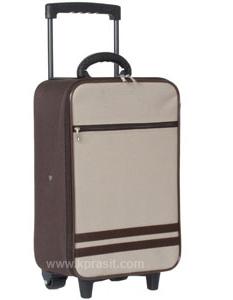 กระเป๋าล้อลาก กระเป๋าเดินทางมีล้อ WL 010