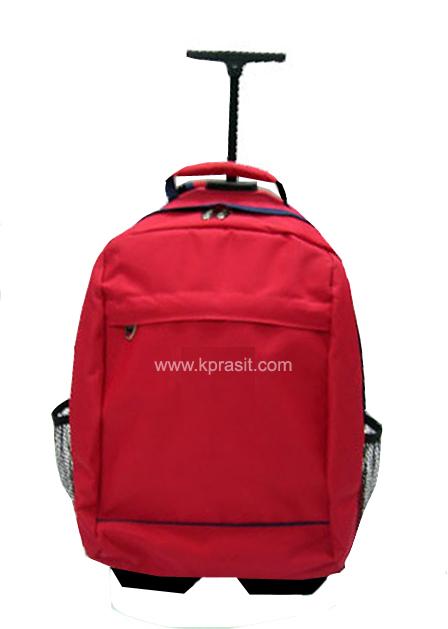 กระเป๋าล้อลาก กระเป๋าเดินทาง เป้มีล้อ WL 017
