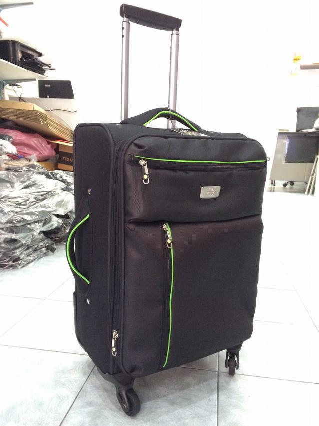 กระเป๋าเดินทางล้อลาก 4 ล้อหมุน 360 องศา WL 024