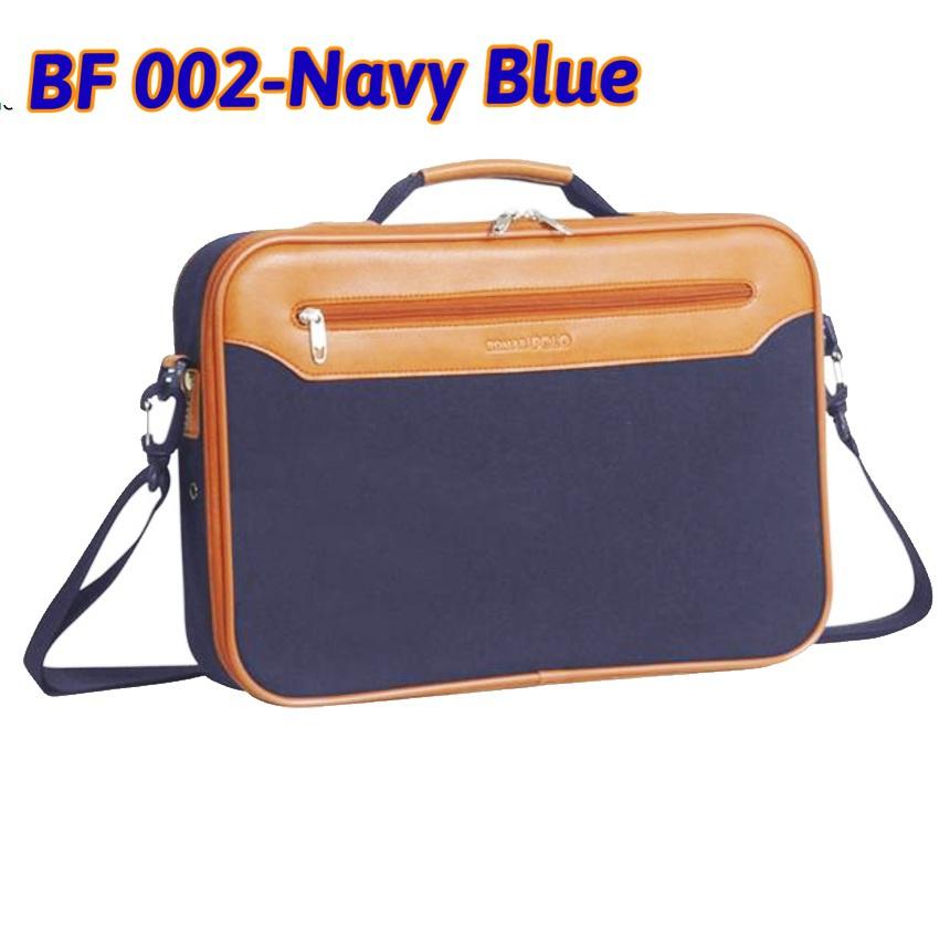กระเป๋าใส่เอกสาร กระเป๋าอบรมสัมมนา BF 002