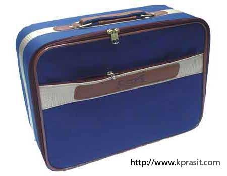 กระเป๋าใส่เอกสาร กระเป๋าอบรมสัมมนา BF 005
