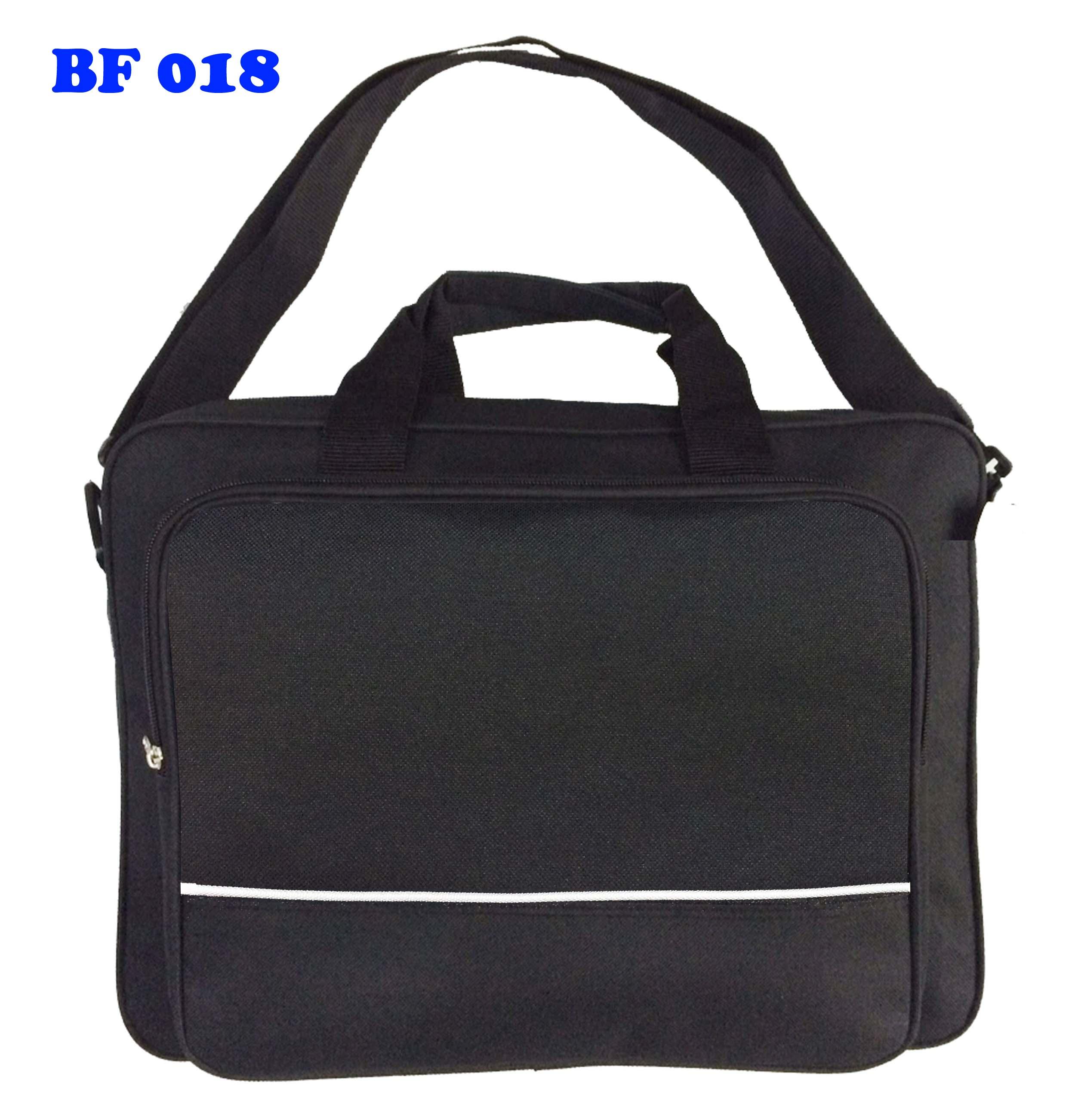 กระเป๋าใส่เอกสาร กระเป๋าอบรมสัมมนา BF 018