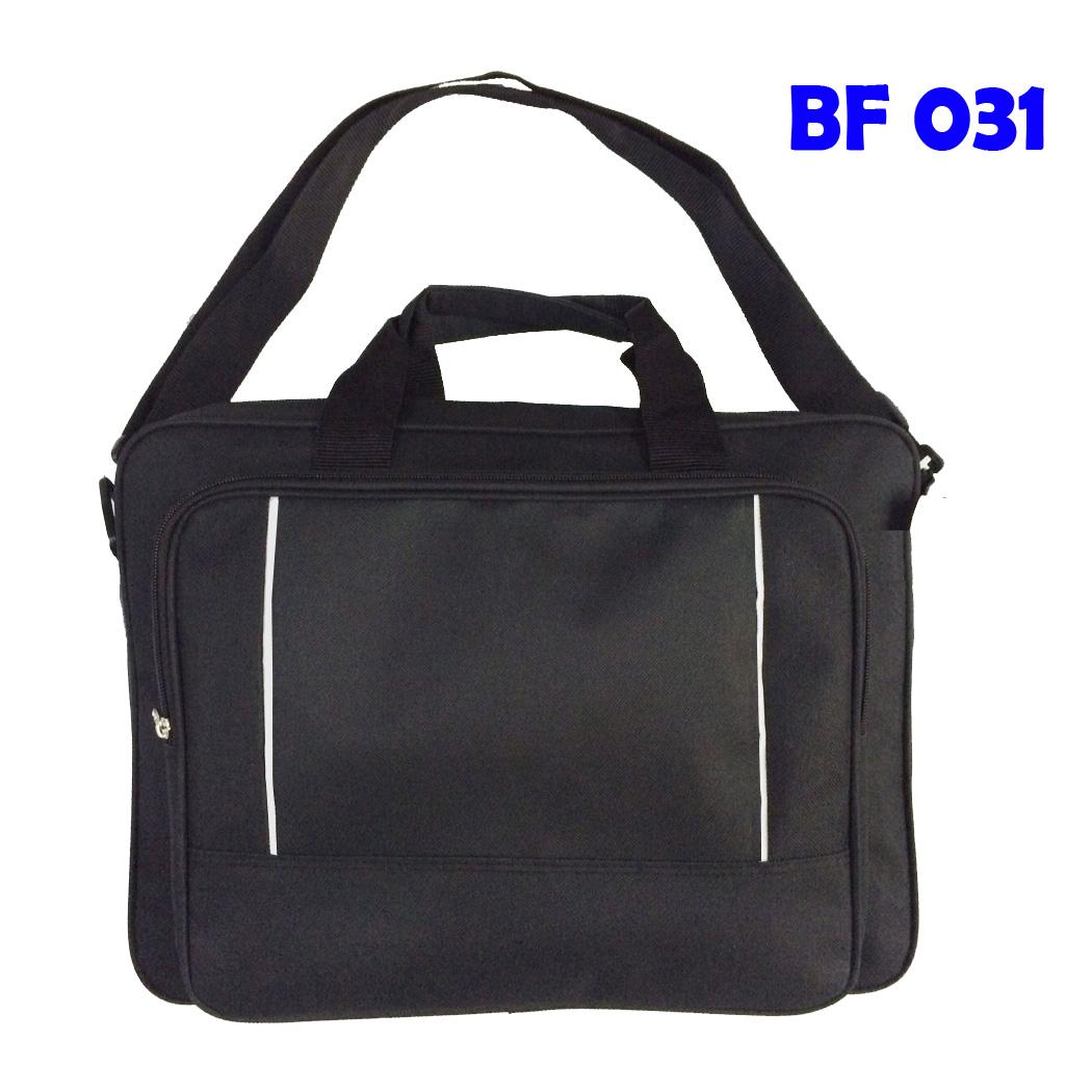 กระเป๋าใส่เอกสาร กระเป๋าอบรมสัมมนา BF 031