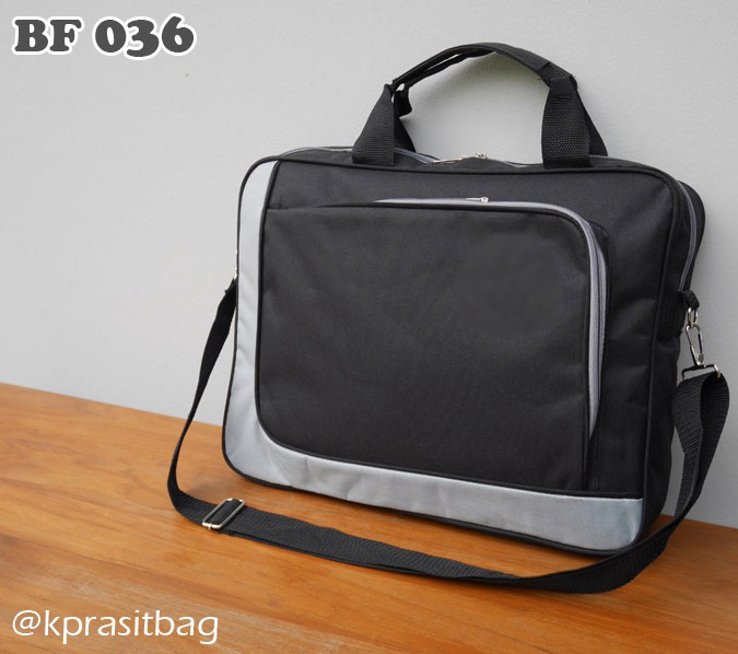 กระเป๋าใส่เอกสาร กระเป๋าอบรมสัมมนา BF 036