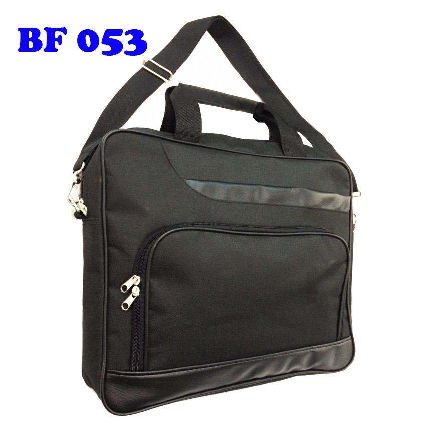 กระเป๋าใส่เอกสาร กระเป๋าอบรมสัมมนา BF 053