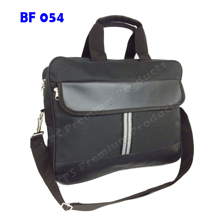กระเป๋าใส่เอกสาร กระเป๋าอบรมสัมมนา BF 054
