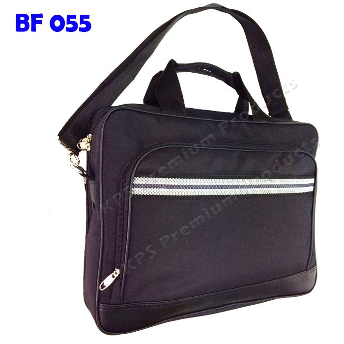 กระเป๋าใส่เอกสาร กระเป๋าอบรมสัมมนา BF 055