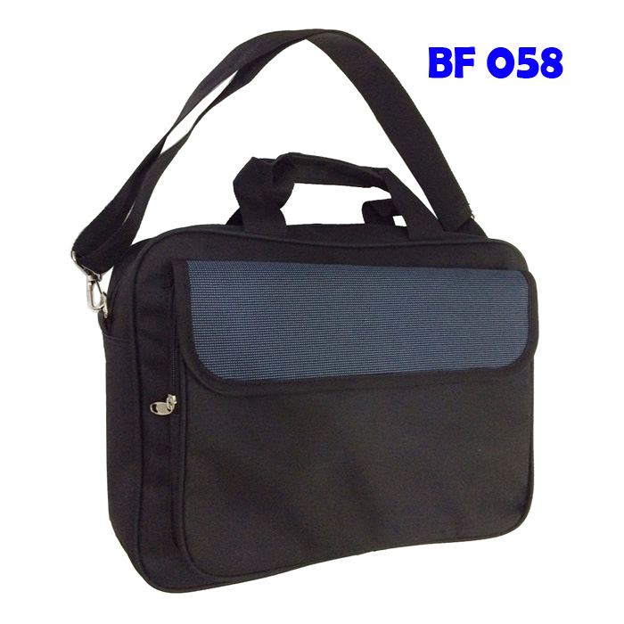 กระเป๋าใส่เอกสาร กระเป๋าอบรมสัมมนา BF 058