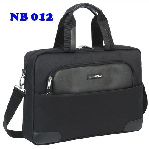 กระเป๋าโน้ตบุ๊ค ใส่เอกสาร กระเป๋าอบรมสัมมนา NB012