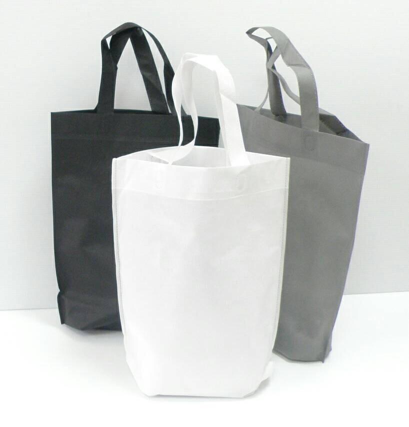 กระเป๋าช้อปปิ้ง ถุงผ้าสปันบอน รุ่น 9019