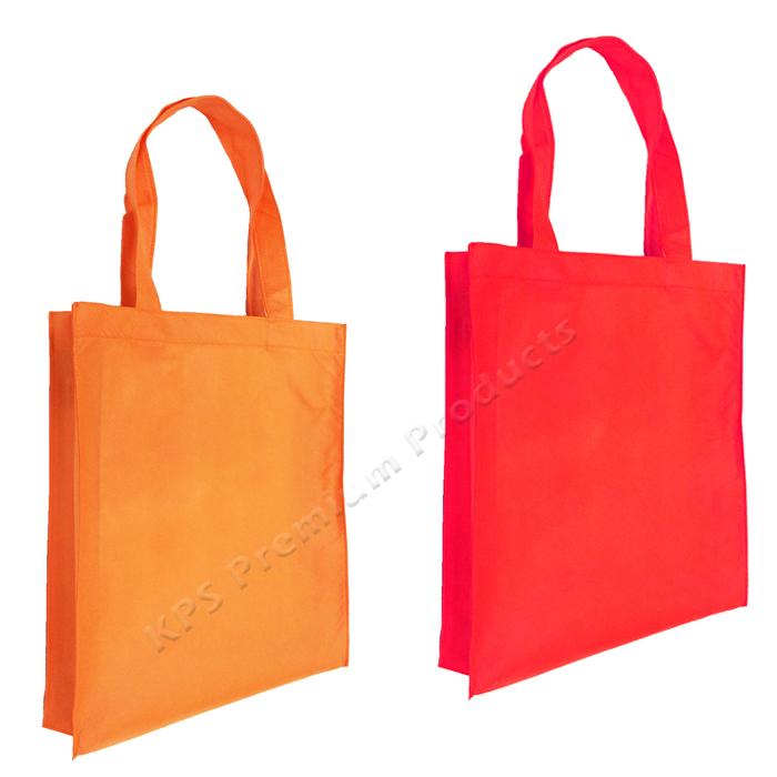 กระเป๋าช้อปปิ้ง ถุงผ้าสปันบอน รุ่น 9021