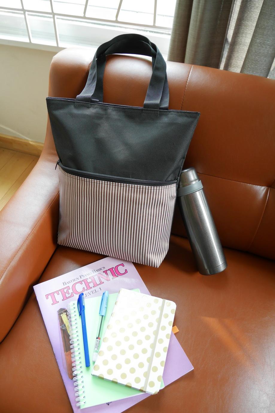 กระเป๋าช้อปปิ้ง ถุงผ้า รุ่น 9028