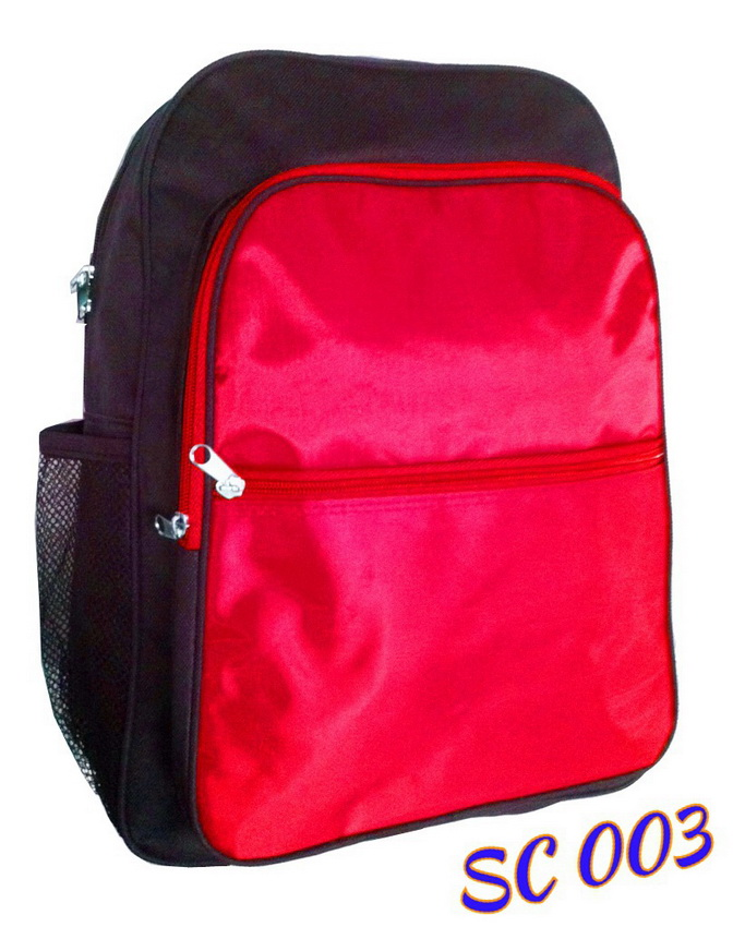 กระเป๋านักเรียน เป้นักเรียน SC 003