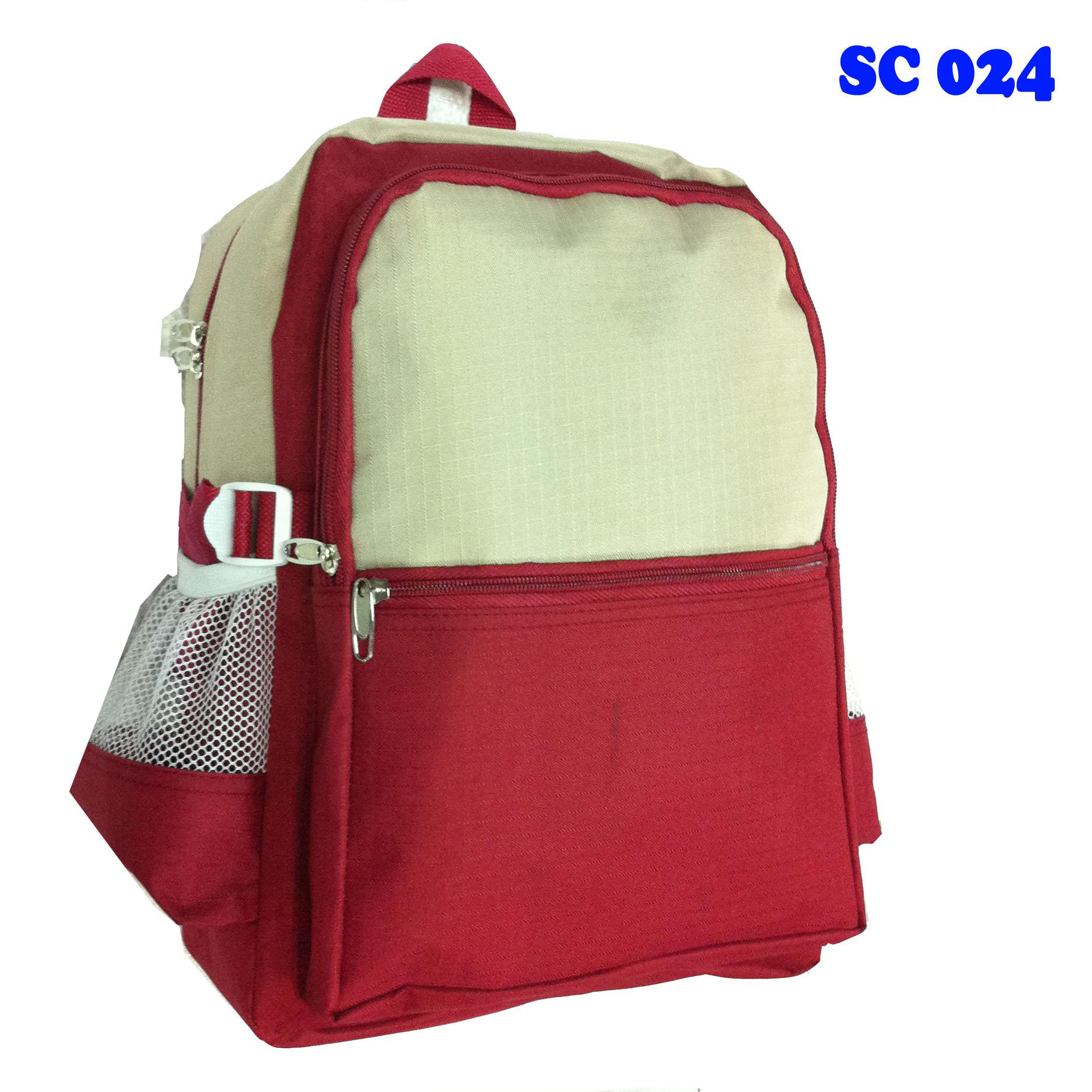 กระเป๋านักเรียน เป้นักเรียน SC 024