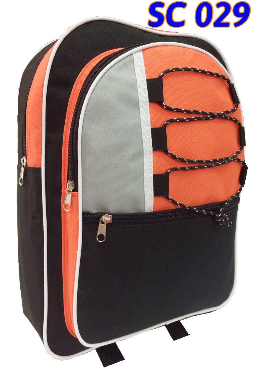 กระเป๋านักเรียน เป้นักเรียน SC 029