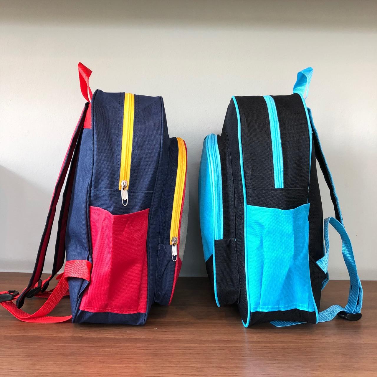 กระเป๋านักเรียน เป้นักเรียน SC 035