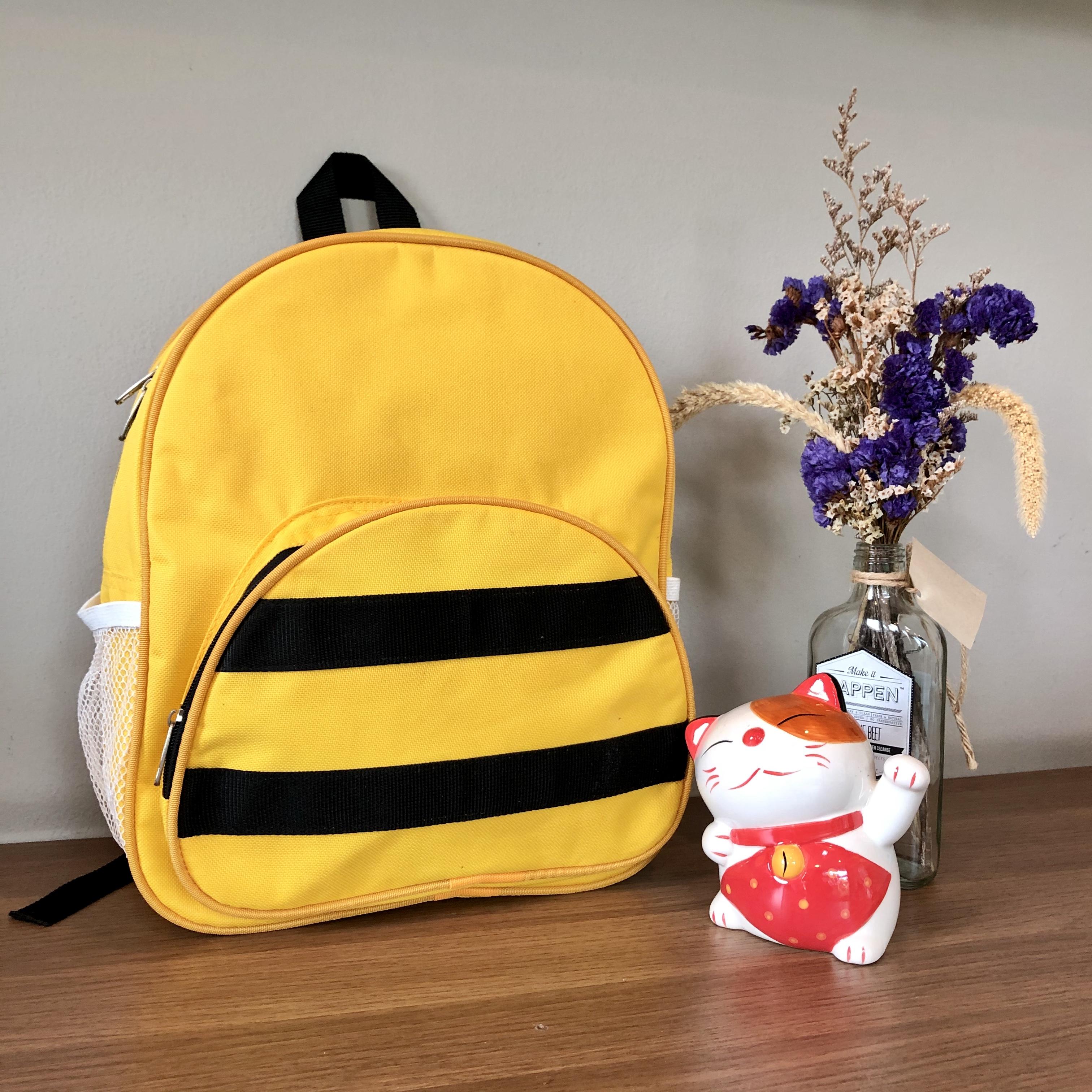 กระเป๋านักเรียน เป้นักเรียน SC 037