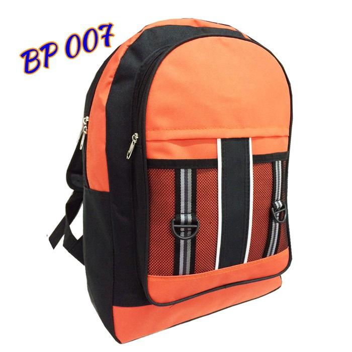 กระเป๋าเป้ เป้สะพายหลัง BP 007