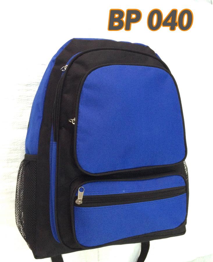 กระเป๋าเป้ เป้สะพายหลัง BP 040