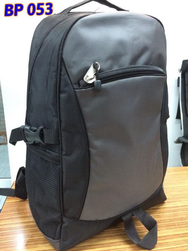 กระเป๋าเป้ เป้สะพายหลัง กระเป๋าโน้ตบุ๊ค BP 053