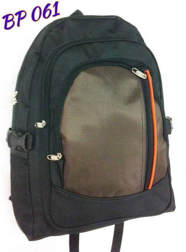 กระเป๋าเป้ เป้สะพายหลัง BP 061