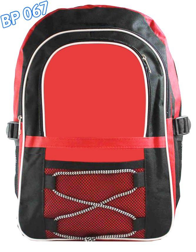 กระเป๋าเป้ เป้สะพายหลัง BP 067