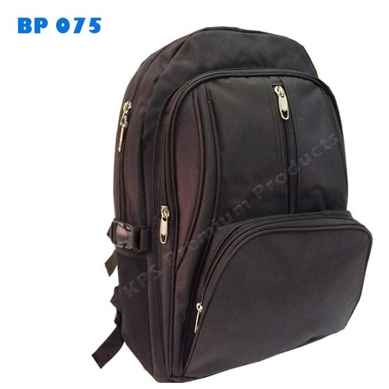 กระเป๋าเป้ เป้สะพายหลัง BP 075