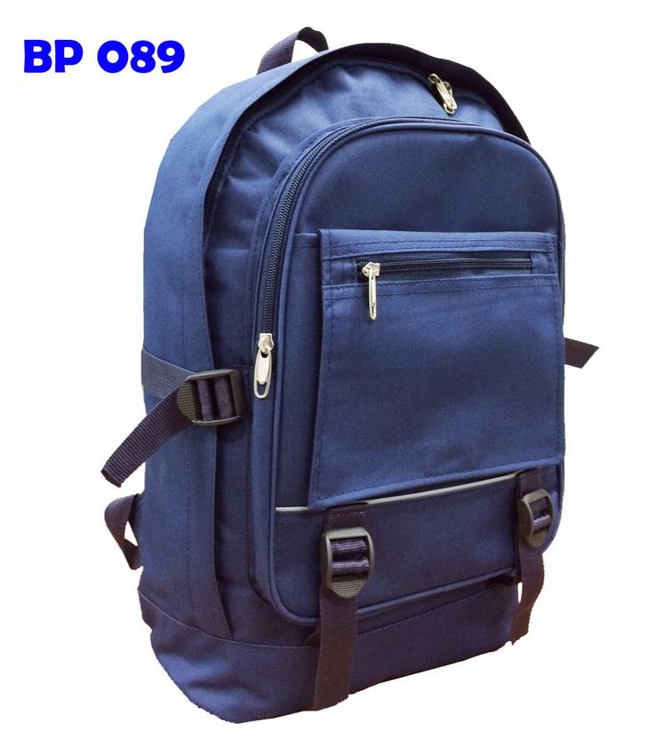 กระเป๋าเป้ เป้สะพายหลัง BP 089