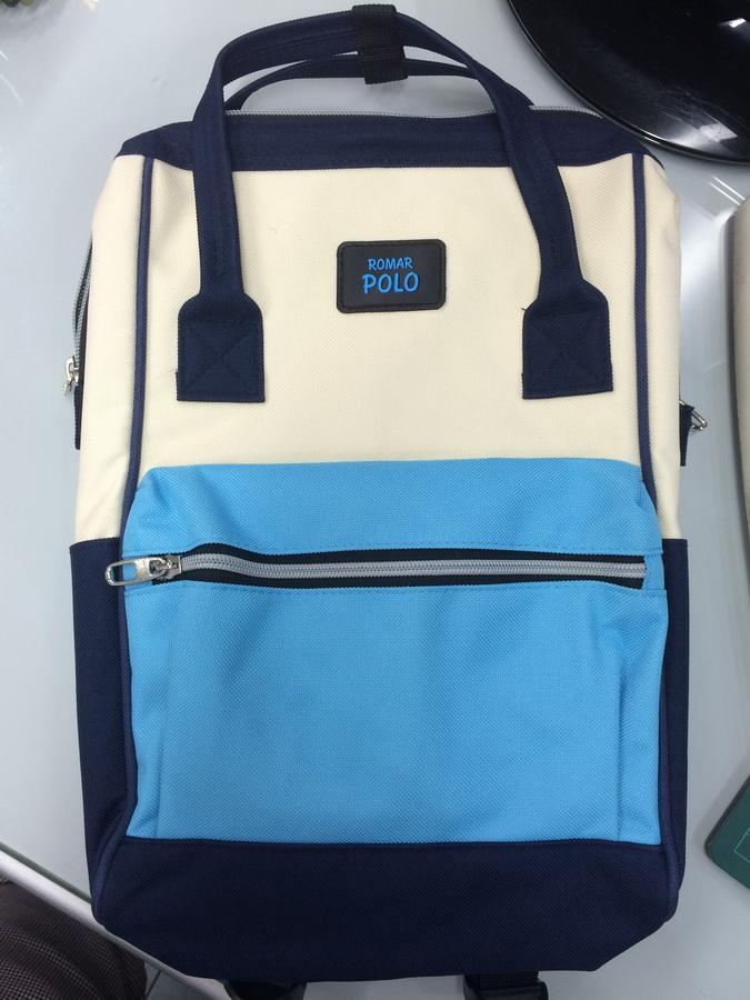 กระเป๋าเป้ เป้สะพายหลัง BP 090