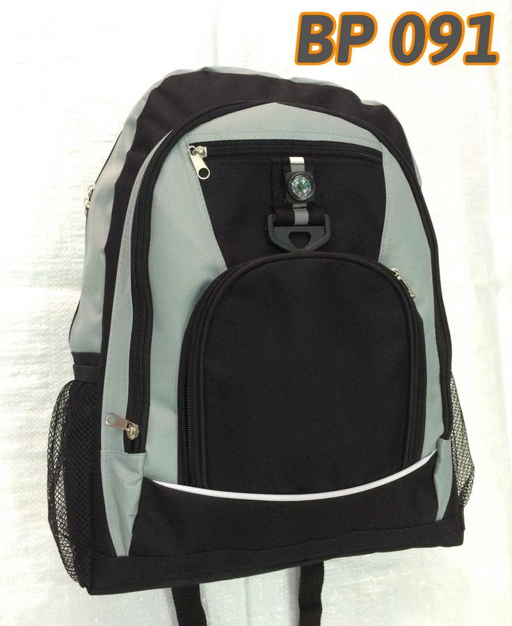 กระเป๋าเป้ เป้สะพายหลัง BP 091