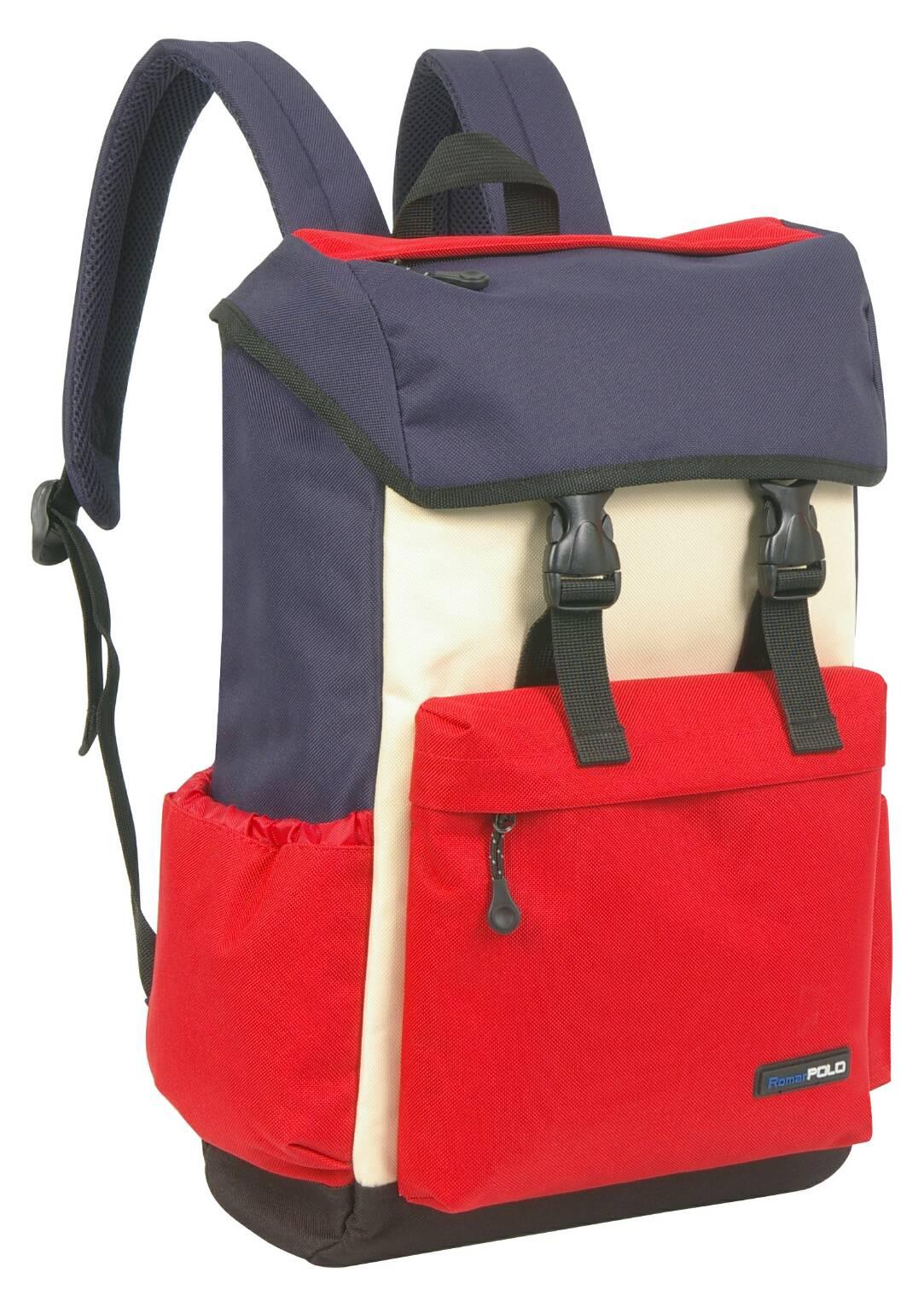 กระเป๋าเป้ เป้สะพายหลัง เป้โน้ตบุ๊ค BP 098
