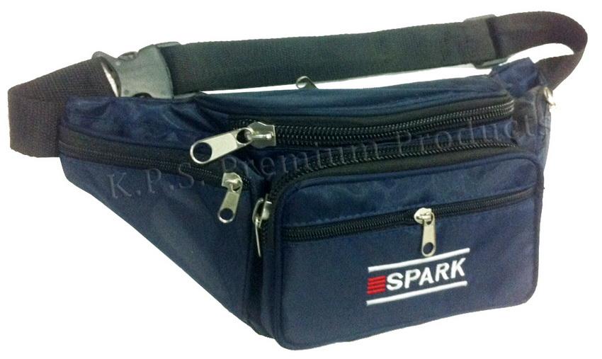 กระเป๋าคาดเอว กระเป๋าคาดอก WB002
