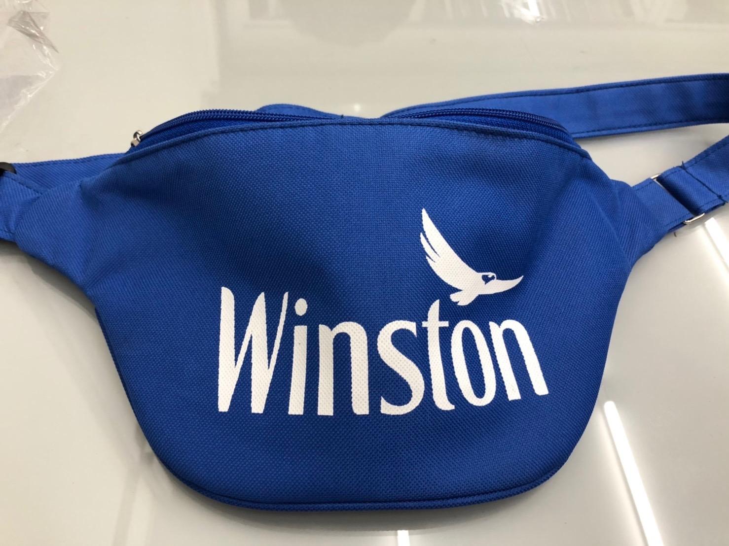 กระเป๋าคาดเอว กระเป๋าคาดอก WB003