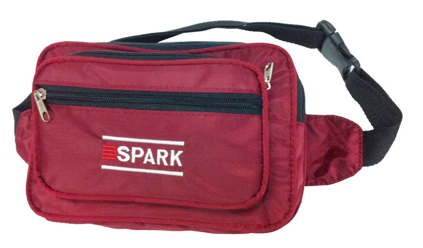 กระเป๋าคาดเอว กระเป๋าคาดอก WB004