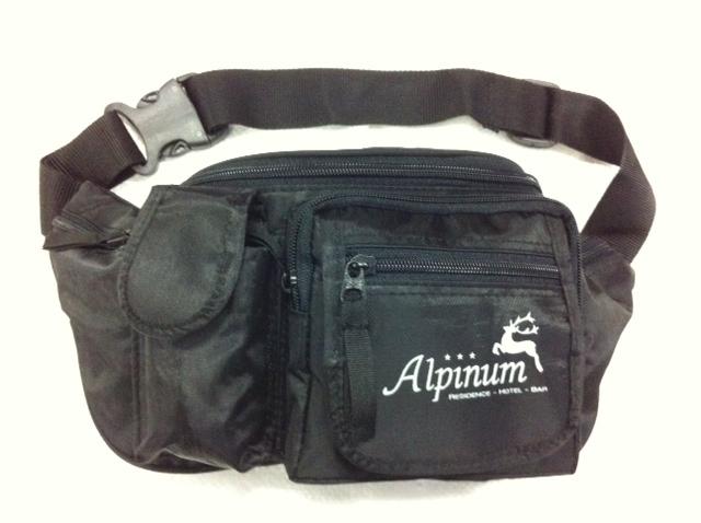 กระเป๋าคาดเอว กระเป๋าคาดอก WB005